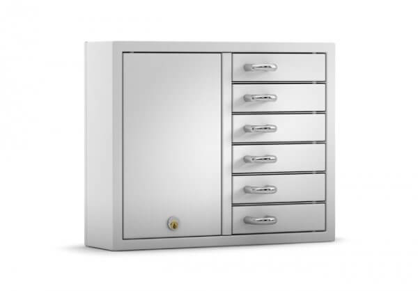Keybox Expansion 9006 E