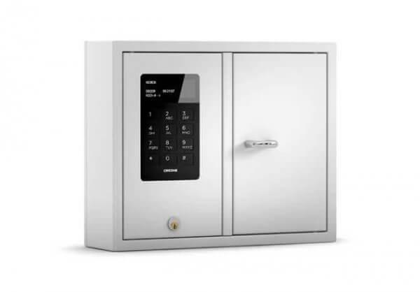 Keybox System 9001 S mit Batteriebackup