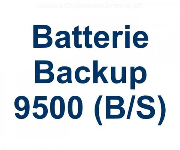 Batterie Backup 9500 (B/S)