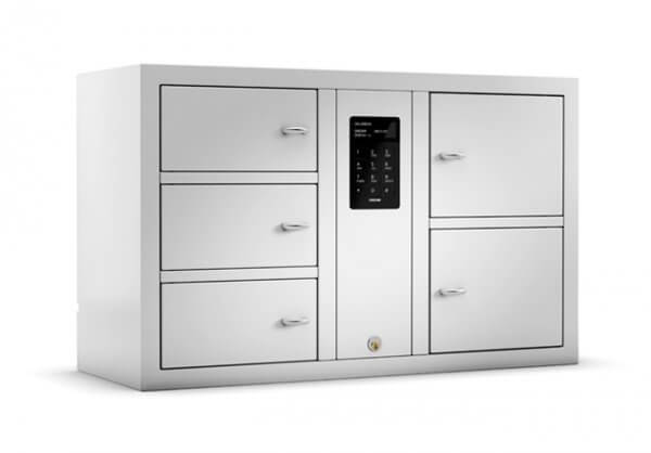 Valuebox System 7005 S