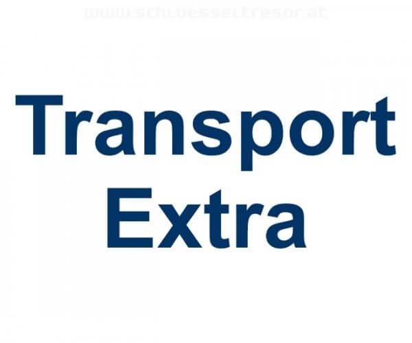 Transportkosten Extra - Pauschale