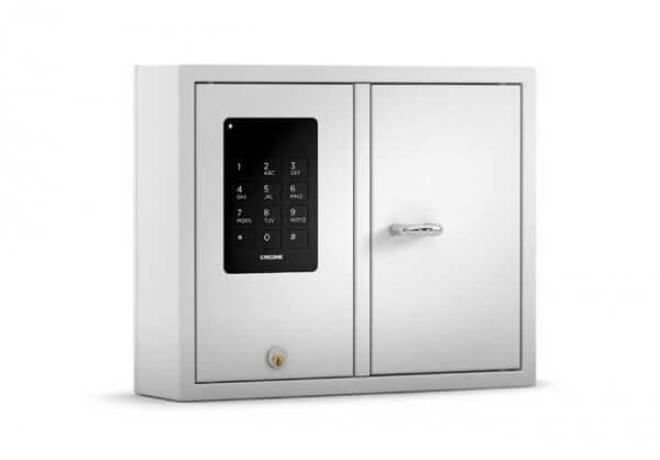 Keybox Basic 9001 B mit Batteriebackup