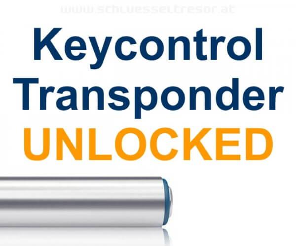 Keycontrol Schlüssel-Transponder einzeln