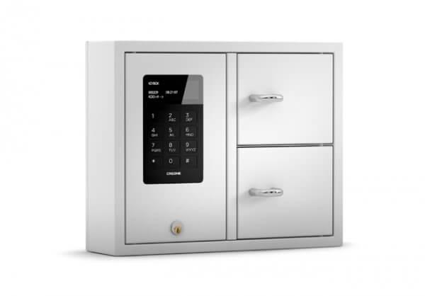 Keybox System 9002 S