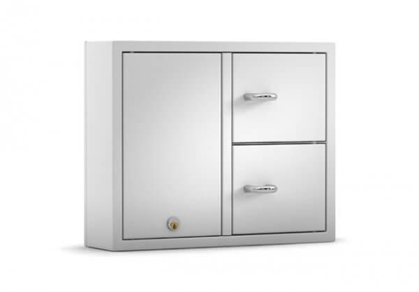 Keybox Expansion 9002 E