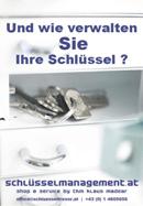 Broschüre schlüsselmanagement.at